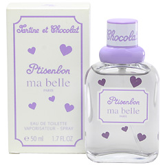 プチサンボン マベル EDT・SP 50ml PTISENBON MA BELLE TARTINE ET CHOCOLAT EAU DE TOILETTE SPRAY