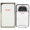 GivenchyGivenchy Play by Givenchy For Men EDT Spray