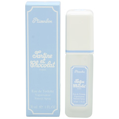 プチサンボン EDT・SP 30ml PTISENBON TARTINE ET CHOCOLAT EAU DE TOILETTE SPRAY