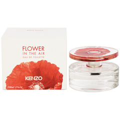 フラワー エア EDT・SP 50ml FLOWER IN THE AIR EAU DE TOILETTE SPRAY