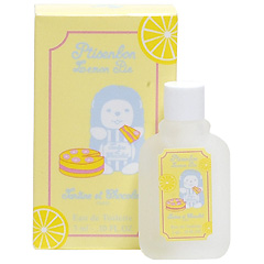 プチサンボン レモンパイ ミニ香水 EDT・BT 3ml PTISENBON LEMON PIE TARTINE ET CHOCOLAT EAU DE TOILETTE