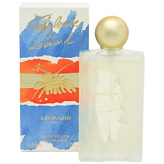 ファビュルーズ EDT・SP 50ml FABULEUSE DE LEONARD EAU DE TOILETTE SPRAY