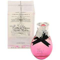 ローズ ルビー EDP・SP 40ml ROSE RUBY EAU DE PARFUM NATURAL SPRAY