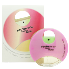 レクトヴァーソ スウィーティーフルーティー EDP・SP 50ml RECTOVERSO SWEETY FRUITY EAU DE PARFUM SPRAY