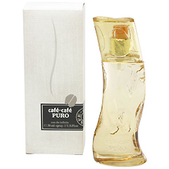 カフェカフェ ピュロ フォーウーマン EDT・SP 30ml CAFE CAFE PURO EAU DE TOILETTE SPRAY
