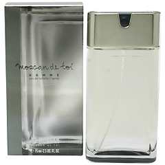 モルガン ドゥ トワ オム EDT・SP 75ml MORGAN DE TOI HOMME EAU DE TOILETTE SPRAY