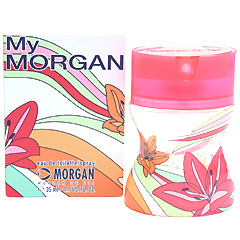モルガン ドゥ トワ マイ モルガン EDT・SP 35ml MORGAN DE TOI MY MORGAN TOI EAU DE TOILETTE SPRAY