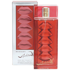 ルビーリップス EDT・SP 100ml RUBYLIPS EAU DE TOILETTE SPRAY