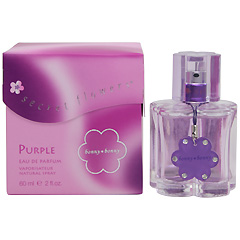 シークレットフラワーズ パープル EDP・SP 60ml SECRET FLOWERS PURPLE EAU DE PARFUM SPRAY