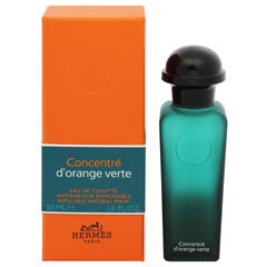 コンサントレドランジュ ヴェルト EDT・SP 50ml CONCENTRE DORANGE VERTE EAU DE TOILETTE REFILLABLE SPRAY