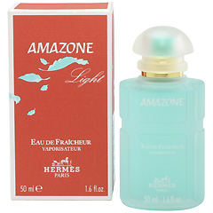 アマゾンライト EDF・SP 50ml AMAZONE LIGHT EAU DE FRAICHEUR SPRAY