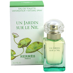 ナイルの庭 EDT・SP 30ml UN JARDIN SUR LE NIL EAU DE TOILETTE SPRAY