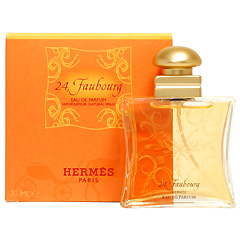 ヴァンキャトル フォーブル EDP・SP 30ml 24 FAUBOURG EAU DE PARFUM SPRAY