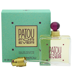 パトゥ フォーエバー EDT・SP 30ml PATOU FOREVER EAU DE TOILETTE SPRAY