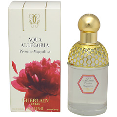 アクア アレゴリア ピヴォワンヌ マグニフィカ EDT・SP 75ml AQUA ALLEGORIA PIVOINE MAGNIFICA EAU DE TOILETTE SPRAY