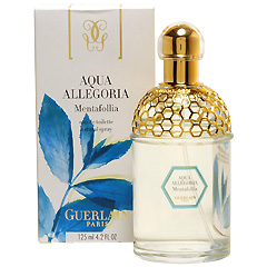 アクア アレゴリア ミントフォーリア EDT・SP 125ml AQUA ALLEGORIA MENTAFOLLIA EAU DE TOILETTE SPRAY