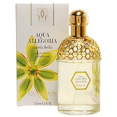 アクア アレゴリア アニシアベラ EDT・SP 125ml AQUA ALLEGORIA ANISIA BELLA EAU DE TOILETTE SPRAY