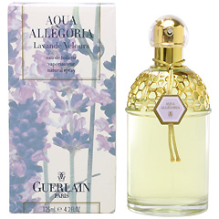 アクア アレゴリア ラバンドベロア EDT・SP 125ml AQUA ALLEGORIA LAVANDE VELOURS EAU DE TOILETTE SPRAY