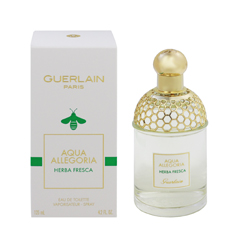 アクア アレゴリア ハーバ フレスカ EDT・SP 125ml AQUA ALLEGORIA HERBA FRESCA EAU DE TOILETTE SPRAY