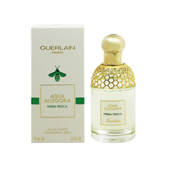 アクア アレゴリア ハーバ フレスカ EDT・SP 75ml AQUA ALLEGORIA HERBA FRESCA EAU DE TOILETTE SPRAY