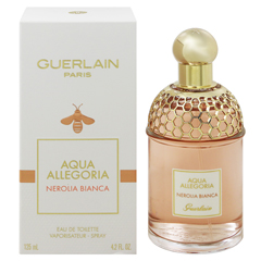 アクア アレゴリア ネロリア ビアンカ EDT・SP 125ml AQUA ALLEGORIA NEROLIA BIANCA EAU DE TOILETTE SPRAY