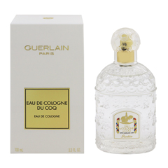 デュコック EDC・SP 100ml DU COQ EAU DE COLOGNE SPRAY