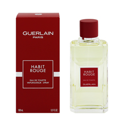 アビ ルージュ EDT・SP 100ml HABIT ROUGE EAU DE TOILETTE SPRAY