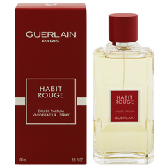 アビ ルージュ EDP・SP 100ml HABIT ROUGE EAU DE PARFUM SPRAY