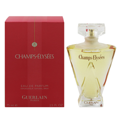 シャンゼリゼ (旧パッケージ) EDP・SP 75ml CHAMPS-ELYSEES EAU DE PARFUM SPRAY
