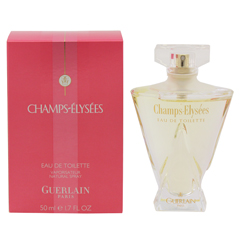 シャンゼリゼ (旧パッケージ) EDT・SP 50ml CHAMPS ELYSEES EAU DE TOILETTE SPRAY