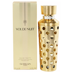 夜間飛行 (レフィラブル) EDT・SP 93ml VOL DE NUIT EAU DE TOILETTE SPRAY RECHARGEABLE