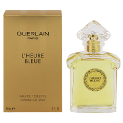 ルール ブルー EDT・SP 50ml LHEURE BLEUE EAU DE TOILETTE SPRAY