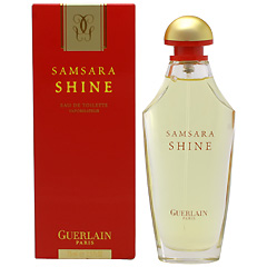 サムサラシャイン EDT・SP 75ml SAMSARA SHINE EAU DE TOILETTE SPRAY