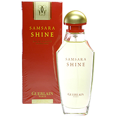 サムサラシャイン EDT・SP 50ml SAMSARA SHINE EAU DE TOILETTE SPRAY