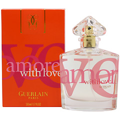 ウィズラブ EDT・SP 50ml WITH LOVE EAU DE TOILETTE SPRAY