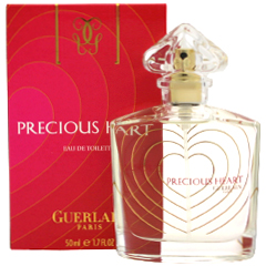 プレシャスハート EDT・SP 50ml PRECIOUS HEART EAU DE TOILETTE SPRAY