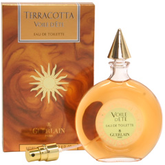 テラコッタ ヴォワル デテ EDT・SP 100ml TERRACOTTA VOILE D ETE EAU DE TOILETTE SPRAY