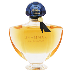 シャリマー (テスター) EDP・SP 90ml SHALIMAR EAU DE PARFUM SPRAY TESTER