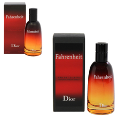 ファーレンハイト EDT・SP 50ml FAHRENHEIT FOR MEN EAU DE TOILETTE SPRAY