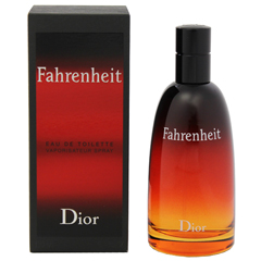 ファーレンハイト EDT・SP 100ml FAHRENHEIT FOR MEN EAU DE TOILETTE SPRAY