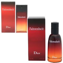 ファーレンハイト EDT・SP 30ml FAHRENHEIT FOR MEN EAU DE TOILETTE SPRAY
