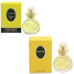 ドルチェヴィータ EDT・SP 30ml DOLCE VITA EAU DE TOILETTE SPRAY