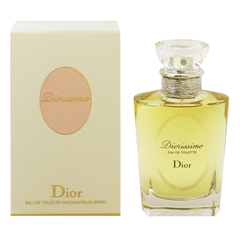 ディオリッシモ EDT・SP 100ml DIORISSIMO EAU DE TOILETTE SPRAY