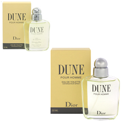 デューン プールオム EDT・SP 50ml DUNE FOR MEN EAU DE TOILETTE SPRAY