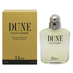 デューン プールオム EDT・SP 100ml DUNE FOR MEN EAU DE TOILETTE SPRAY
