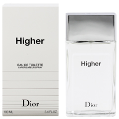 ハイヤー EDT・SP 100ml HIGHER EAU DE TOILETTE SPRAY