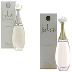 ジャドール EDT・SP 100ml JADORE EAU DE TOILETTE SPRAY