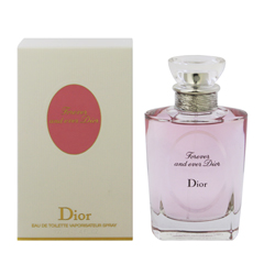 フォーエバー アンド エバー ディオール EDT・SP 100ml FOREVER AND EVER DIOR EAU DE TOILETTE SPRAY