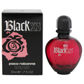 Paco RabanneBlack XS by Paco Rabanne For Women EDT Spray