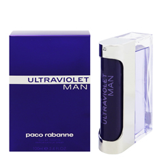 ウルトラバイオレット マン EDT・SP 100ml ULTRAVIOLET MAN EAU DE TOILETTE SPRAY